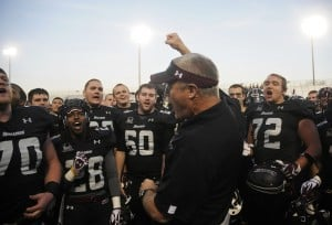 Salukis add final football game for 2013, will play Division II squad
