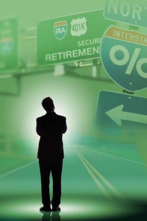 Reassessing retirement assumptions - 'There are no rote financial moves'
