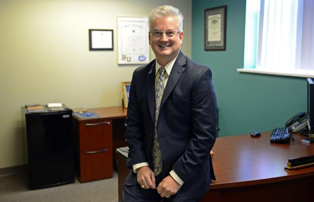 Donald Hutson: Leading the Marion VA Medical Center with faith, dedication and love of community