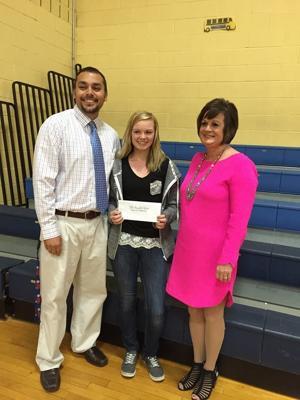 Jonesboro teachers' union creates scholarship for slain special ed teacher
