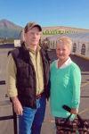 Mr. and Mrs. Phil Segelken