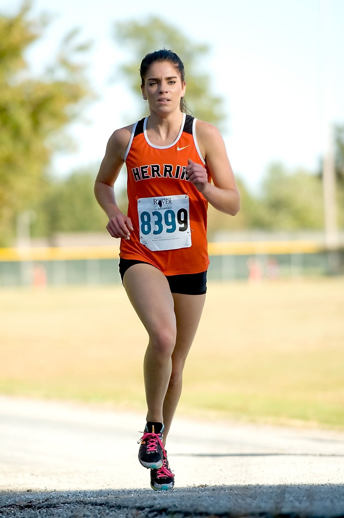 herrin pinckneyville win cross country sectional titles more sports herrin pinckneyville lead area cross country contingent