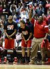 Class A Super Sectional: Meridian vs. Casey-Westfield