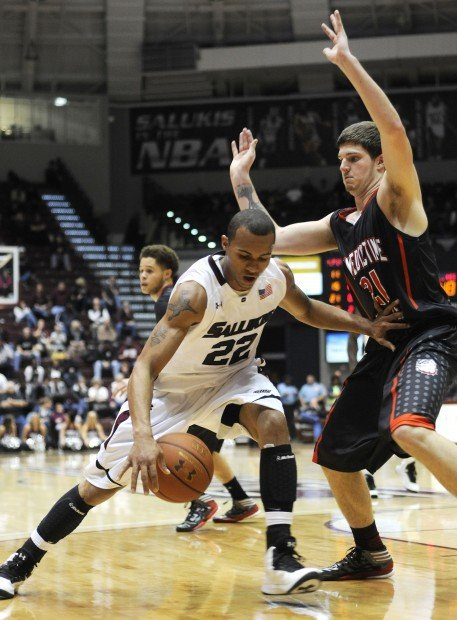 SIU vs. Benedictine-Springfield - Basketball (11/17/2012 ...
