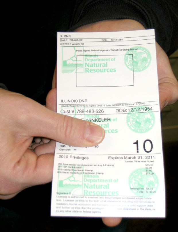 Where does the fishing license money go sports for When does fishing license expire