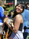 Photos: Puppy Power Hour at JALC