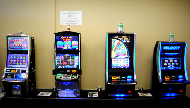 Communities ponder use of video gaming funds – The Southern