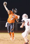 Pickel throws for 268 yards in Herrin rout