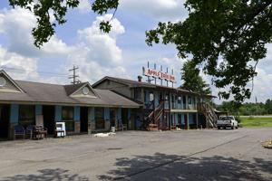 Photos: Inside the former Apple Tree Inn