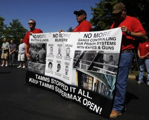 Lawmakers: Quinn betrayed region with closures