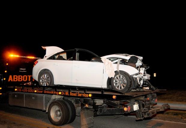 Fatal Car Crashes Alcohol