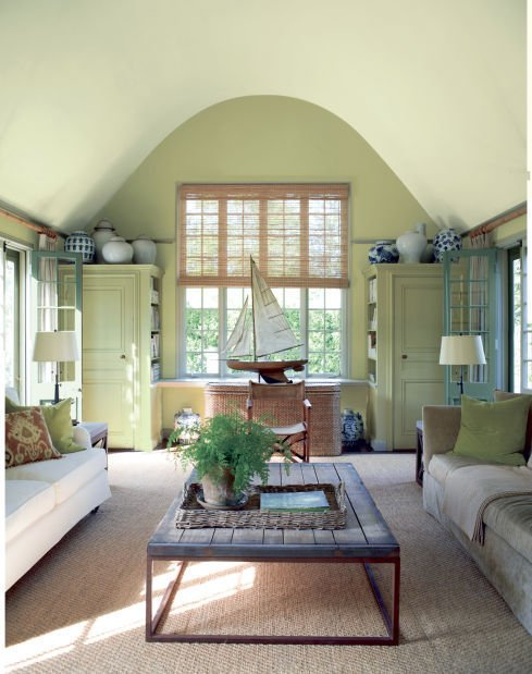 Paint Palettes Home And Garden
