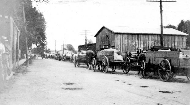 Ullin Village Marshal Robert Chastain was shot to death in the Beisswingertullin village