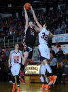 Carterville advances with solid win over Fairfield