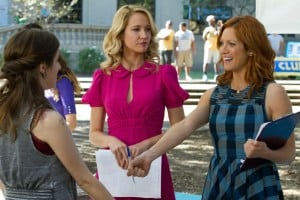 'Pitch Perfect' is less than perfect
