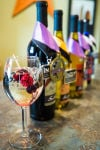 Refresh your palate with with a fun, creative wine spritzer