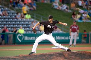 Photos: Miners vs Otters No-Hitter
