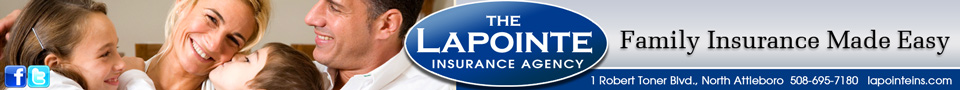 Lapointe Insurance pencil
