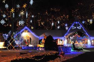 La Salette Lights GN