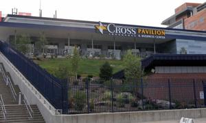 Cross Pavilion