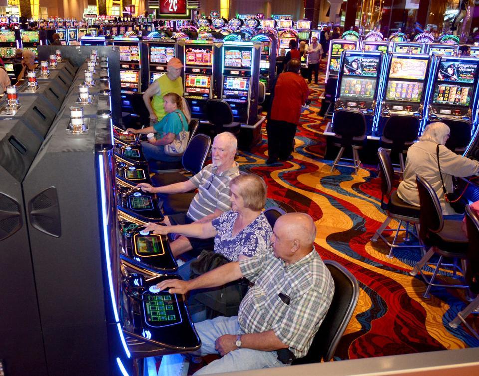 Casino school attleboro