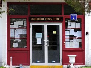Rehoboth Town Hall