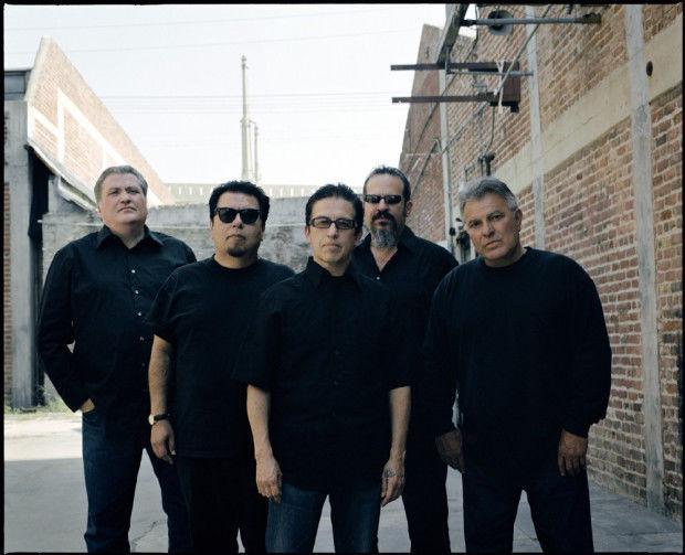Los Lobos Tour
