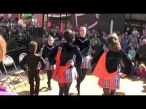 The Patriots Place 7th Annual Irish Festival