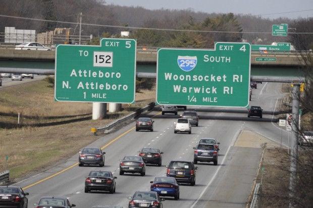 Rhode Island Exit Numbers