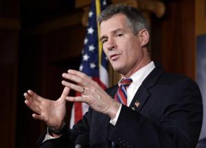 Massachusetts Senate Brown