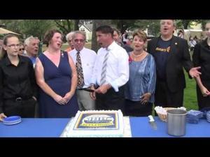 Attleboro's 100th Celebration