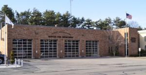 George F. Burgess Norton Fire St