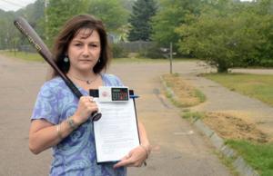 Longley Petition SB