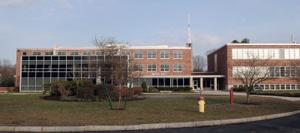 Bishop Feehan Building