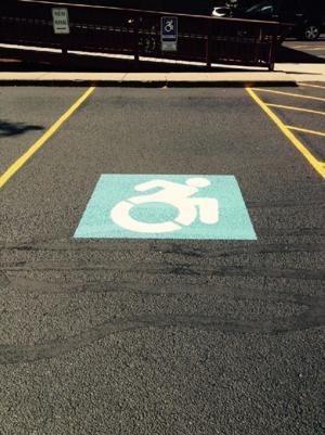 BUZZ arc parking lot