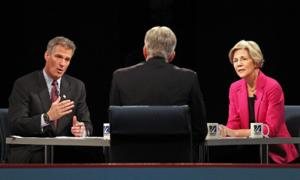 Massachusetts Debate