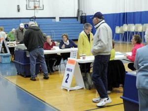 Seekonk to expand voting hours for town election