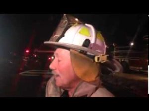 2-Alarm fire in Rehoboth