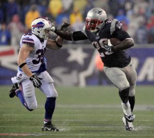 NFL Patriots Bills