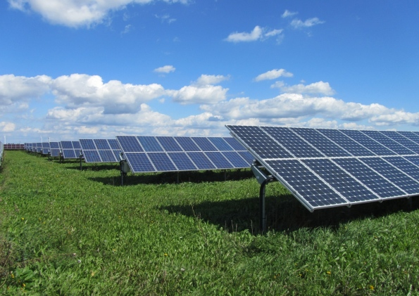 Solar Farm Proposed For Norton The Sun Chronicle Local