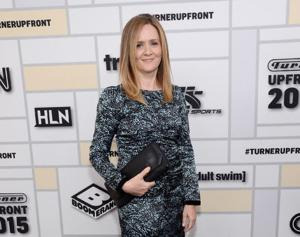 TV-Samantha Bee