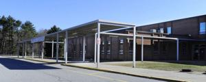 Rehoboth Beckwith Middle School