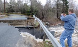 Flood 2010 Mike