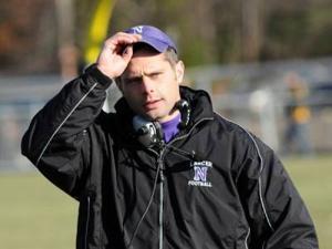 Durfee suspends McCoy indefinitely