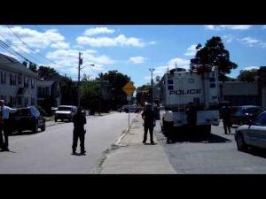 Attleboro incident