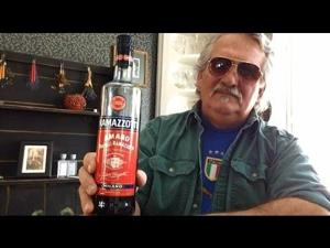 The Good Life with Rusty: Amaro Abbondanza
