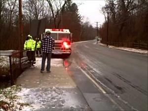 Attleboro accident Nov. 26, 2014