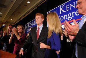 Joe Kennedy Post Election
