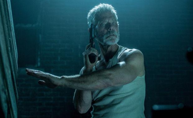 Image result for don't breathe movie images