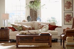Fall Homes-Decor Trends